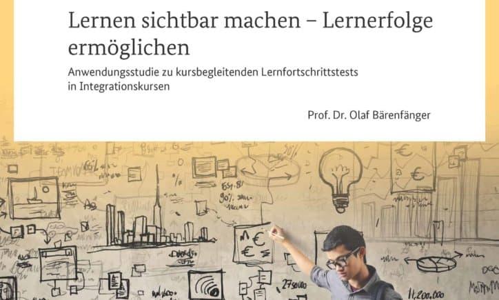 Studie des ITT von BAMF veröffentlicht